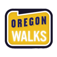Oregon Walks