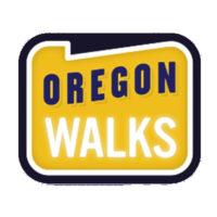 Oregon Walks