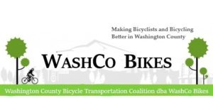Washington County Bicycle Transportation Coalition