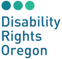 Disability Rights Oregon